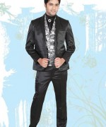 Fashion Of Walima Dresses 2014 For Pakistani Groom 004