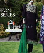 Junaid Jamshed Mid Summer Dresses 2014 For Women 11