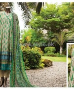 Junaid Jamshed Mid Summer Dresses 2014 For Women 13