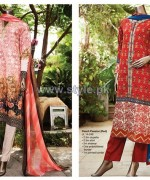 Junaid Jamshed Mid Summer Dresses 2014 For Women 16