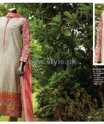 Junaid Jamshed Mid Summer Dresses 2014 For Women 9