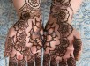 Latest Hand Mehndi Designs For Eid-Ul-Azha 2014 10