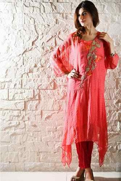 Maria B Eid Ul Azha Collection 2014 For Women 001