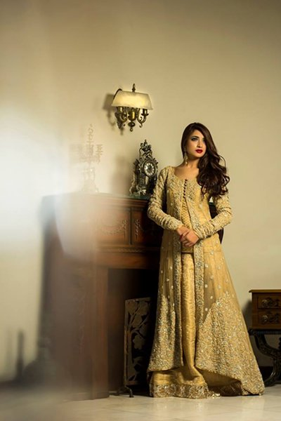 Mifrah Eid Ul Azha Collection 2014 For Women 001