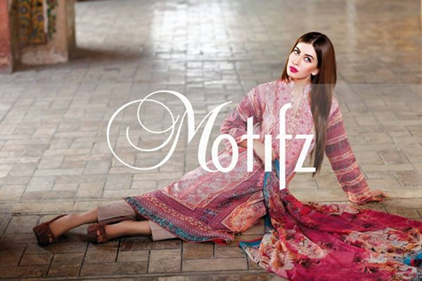 Motifz Eid Ul Azha Collection 2014 For Women 0013