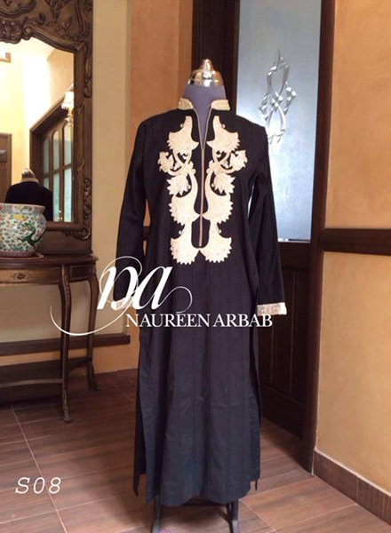 Naureen Arbab Eid Ul Azha Collection 2014 For Women 005