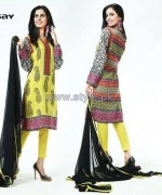 Nimsay Eid-Ul-Azha Dresses 2014 For Girls 1