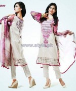 Nimsay Eid-Ul-Azha Dresses 2014 For Girls 3