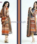 Nimsay Eid-Ul-Azha Dresses 2014 For Girls 4