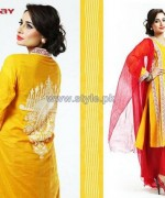 Nimsay Eid-Ul-Azha Dresses 2014 For Girls 5