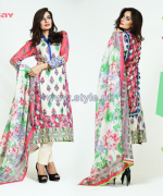 Nimsay Eid-Ul-Azha Dresses 2014 For Women 7