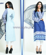 Nimsay Eid-Ul-Azha Dresses 2014 For Women 8