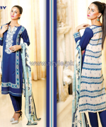 Nimsay Eid-Ul-Azha Dresses 2014 For Women 9