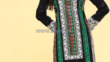 Origins Eid-Ul-Azha Dresses 2014 For Women 10