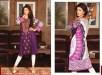 Shariq Textiles Sahil Kurti Collection 2014 For Women 0017