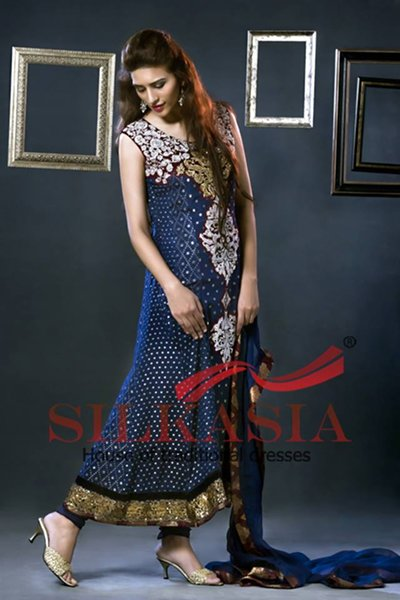 Silksia Eid Ul Azha Collection 2014 For Women 002