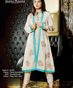 Taana Baana Fall Collection 2014 For Women 002