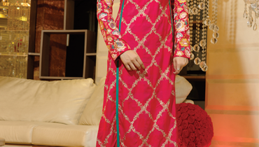 Taana Baana Fall Collection 2014 For Women 007