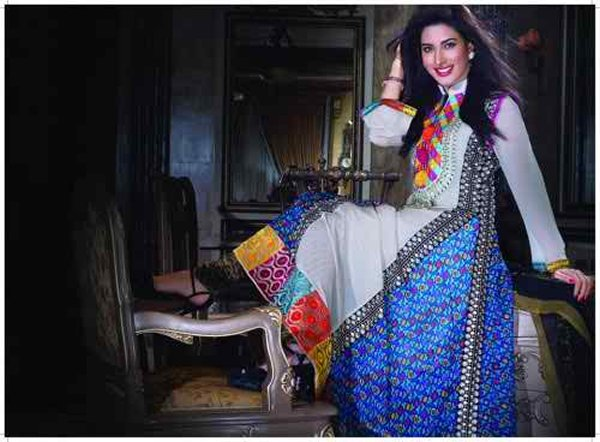 Tawakkal Fabrics Eid Ul Azha Collection 2014 For Women 002