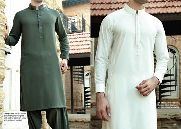 Trend Of Men Kurtas 2014 For Eid Ul Azha 2014 004