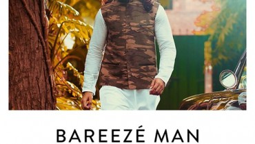 Bareeze Eid Ul Azha Collection 2014 For Men 004