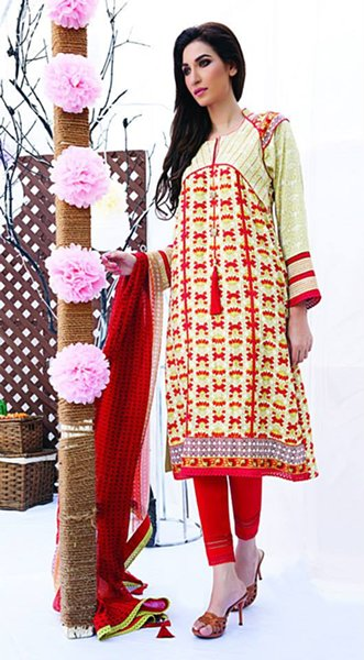 Bonanza Midsummer Dresses 2014 For Women