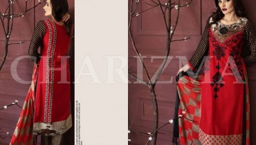 Charizma Winter Dresses 2014-2015 Volume 2 For Women 15