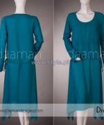 Daaman Fall Dresses 2014 For Women 8