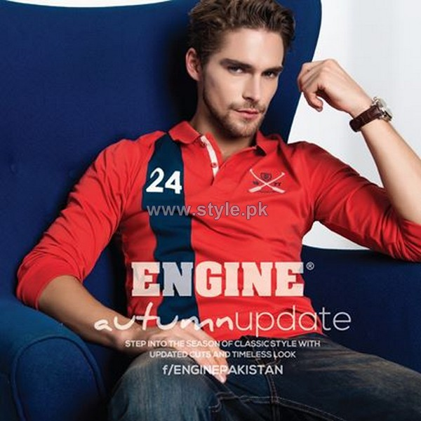 Engine Autumn Dresses 2014 For Boys and Girls 5