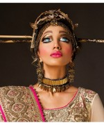 Fahad Hussayn Fall Collection 2014 For Women 001