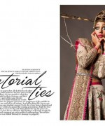 Fahad Hussayn Fall Collection 2014 For Women