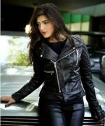 Hang Ten Winter Leather Jackets 2014 For Men And Women 002