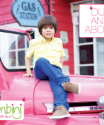 Jambini Winter Dresses 2014 For Kids 005