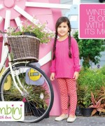 Jambini Winter Dresses 2014 For Kids 006