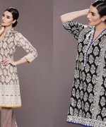 Khaadi Cambric Collection 2014 Volume 2 For Women 001