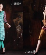 Khaadi Cambric Collection 2014 Volume 2 For Women 0010