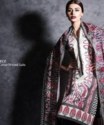 Khaadi Cambric Collection 2014 Volume 2 For Women 0012