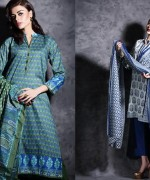 Khaadi Cambric Collection 2014 Volume 2 For Women 0014