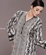 Khaadi Cambric Collection 2014 Volume 2 For Women 006