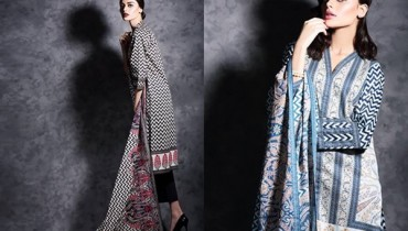Khaadi Cambric Collection 2014 Volume 2 For Women 008