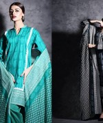 Khaadi Cambric Collection 2014 Volume 2 For Women 009