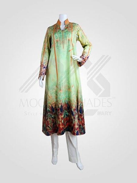 Moods And Shades Fall Dresses 2014 For Women 001