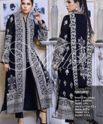 Needlez By Shalimar Eid Ul Azha Collection 2014 For Women 0012