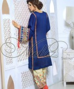 Needlez By Shalimar Eid Ul Azha Collection 2014 For Women 003