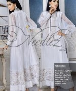 Needlez By Shalimar Eid Ul Azha Collection 2014 For Women 004
