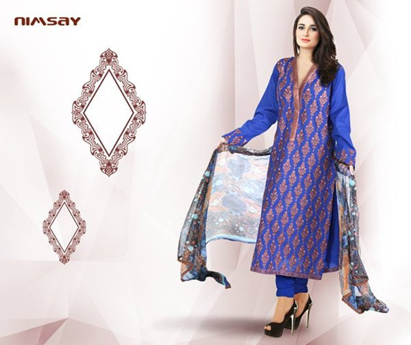 Nimsay Fall Dresses 2014 For Women 008