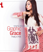 Nishat Linen Pret Dresses 2014 For Winter 3
