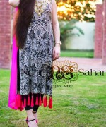 Noor Sahar Fall Collection 2014 For Women 002
