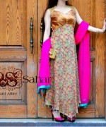 Noor Sahar Fall Collection 2014 For Women 003