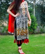 Noor Sahar Fall Collection 2014 For Women 008